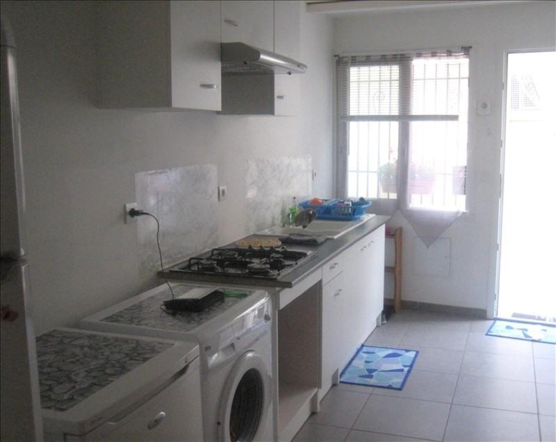Vente maison / villa Aimargues 115000€ - Photo 1