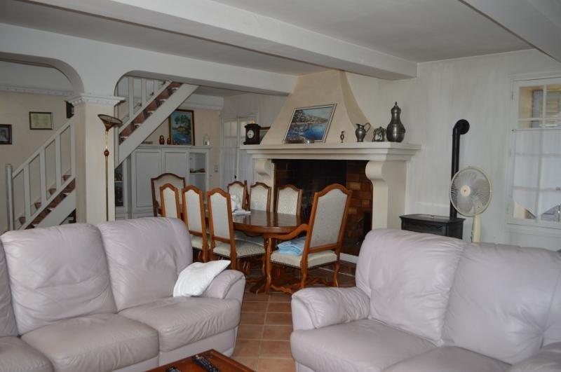 Sale house / villa Les arcs 367500€ - Picture 3