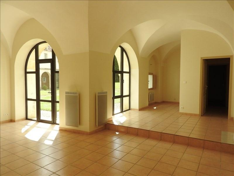 Produit d'investissement appartement Chatillon sur seine 55000€ - Photo 1