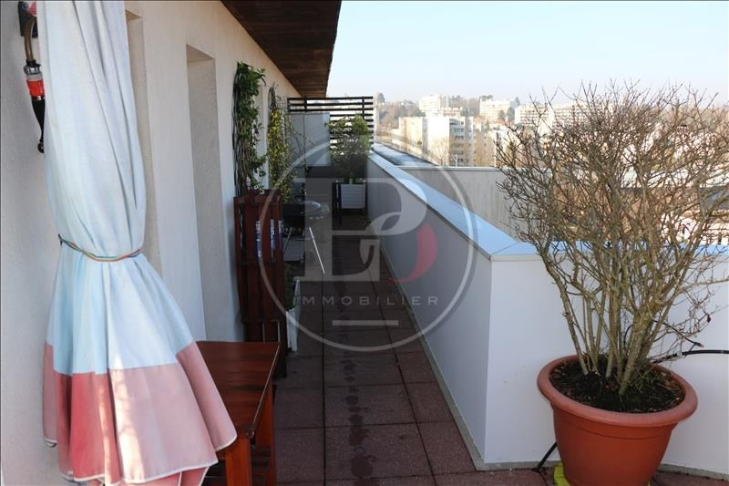 Sale apartment St germain en laye 555 000€ - Picture 3