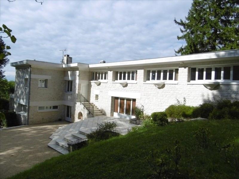Deluxe sale house / villa St martin la garenne 950000€ - Picture 7
