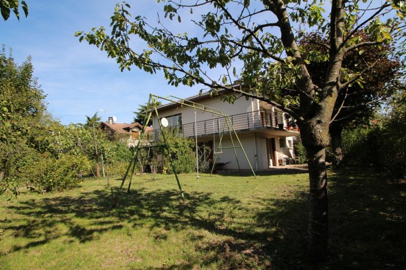 Sale house / villa Grenoble 385000€ - Picture 11