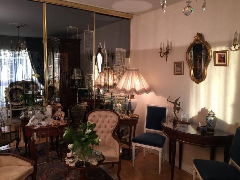 Vendita nell' vitalizio di vita appartamento Fontenay sous bois 59000€ - Fotografia 8