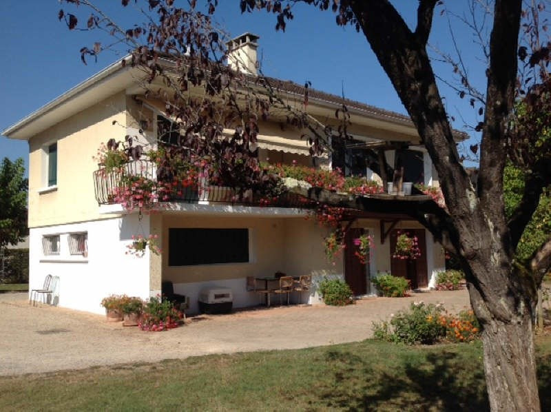 Vente maison / villa Aoste 209000€ - Photo 1