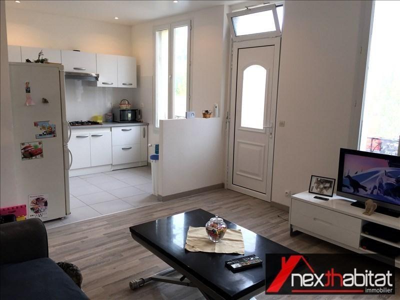 Vente maison / villa Les pavillons sous bois 250000€ - Photo 3