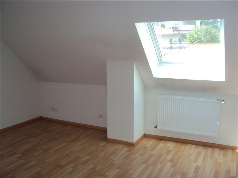 Sale apartment Eschentzwiller 280000€ - Picture 8