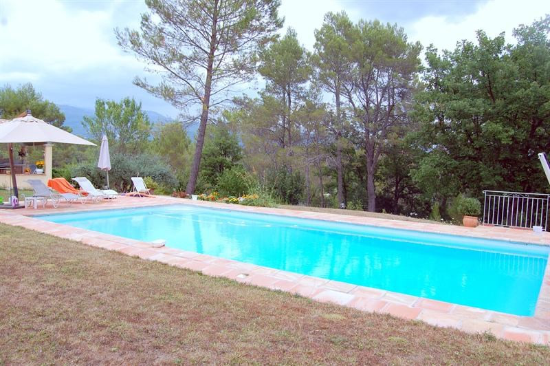 Deluxe sale house / villa Seillans 787 000€ - Picture 2