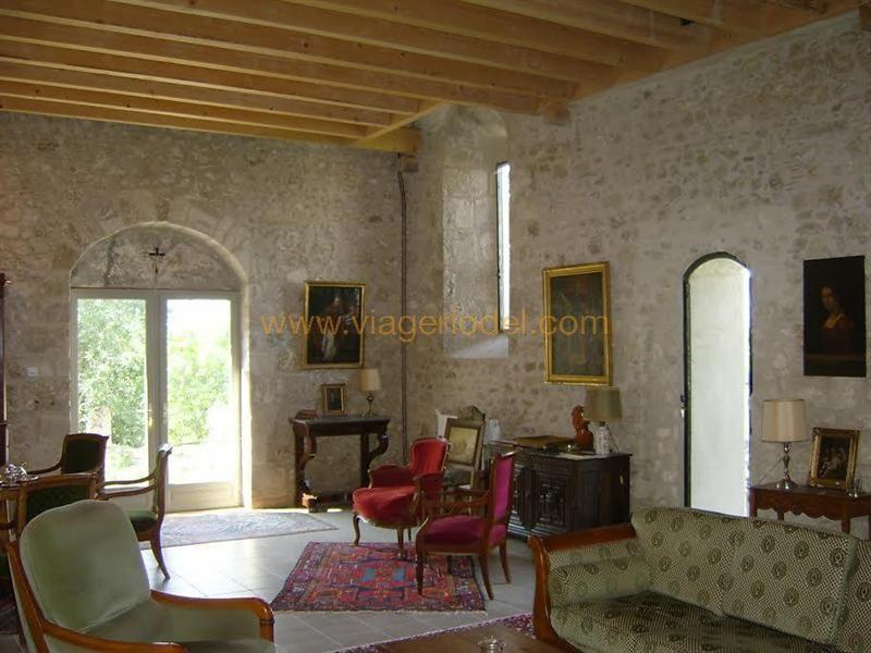 Verkoop  huis Saint-pourçain-sur-sioule 330000€ - Foto 12
