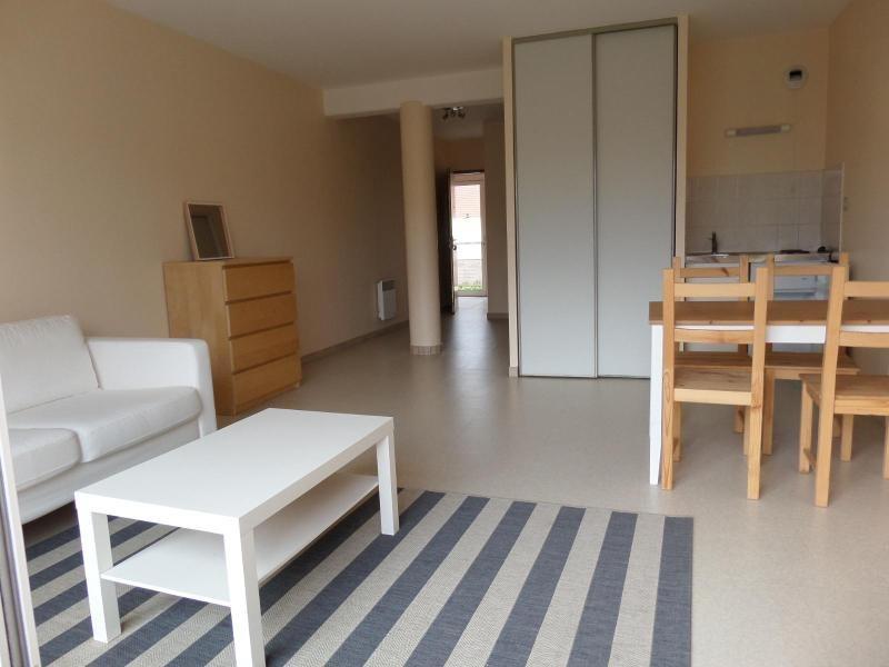 Location appartement Dijon 565€ CC - Photo 4