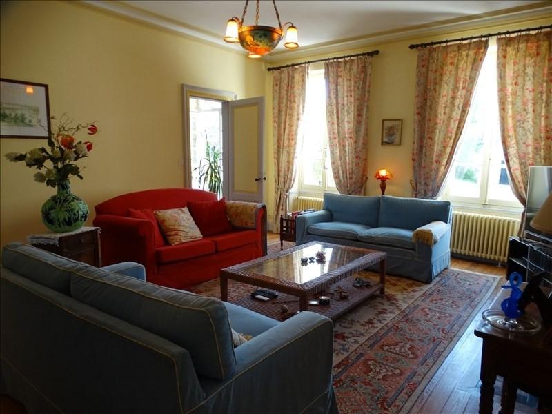 Deluxe sale house / villa Soussans 997500€ - Picture 2