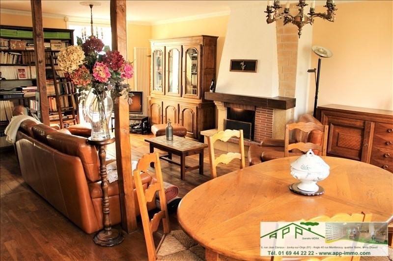 Sale house / villa Draveil 462800€ - Picture 2