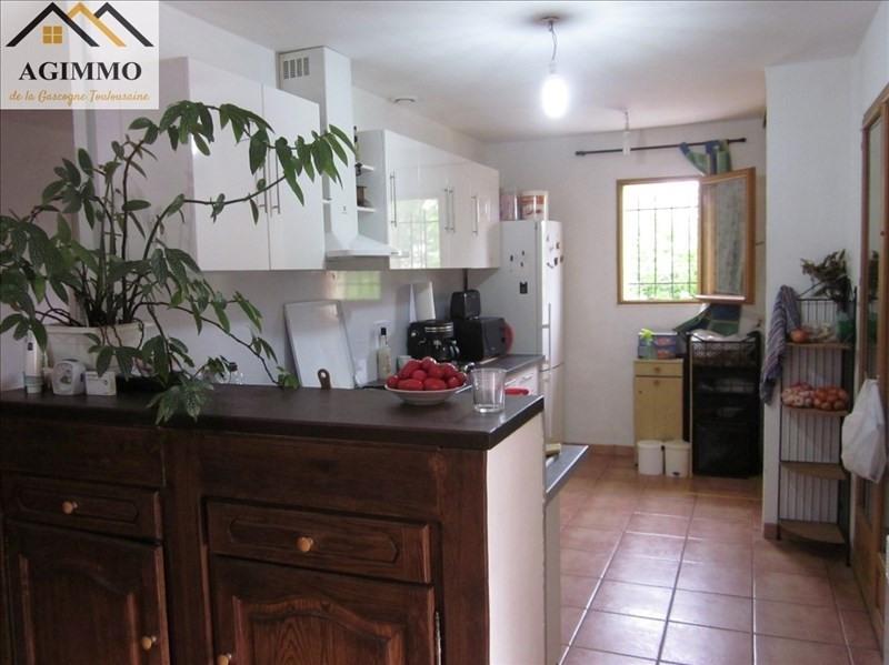 Sale house / villa Mauvezin 252000€ - Picture 3