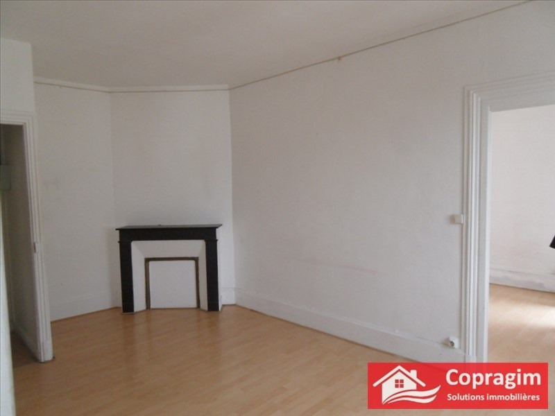 Rental apartment Montereau fault yonne 490€ CC - Picture 2