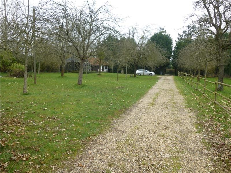 Sale house / villa Lieurey 310000€ - Picture 2