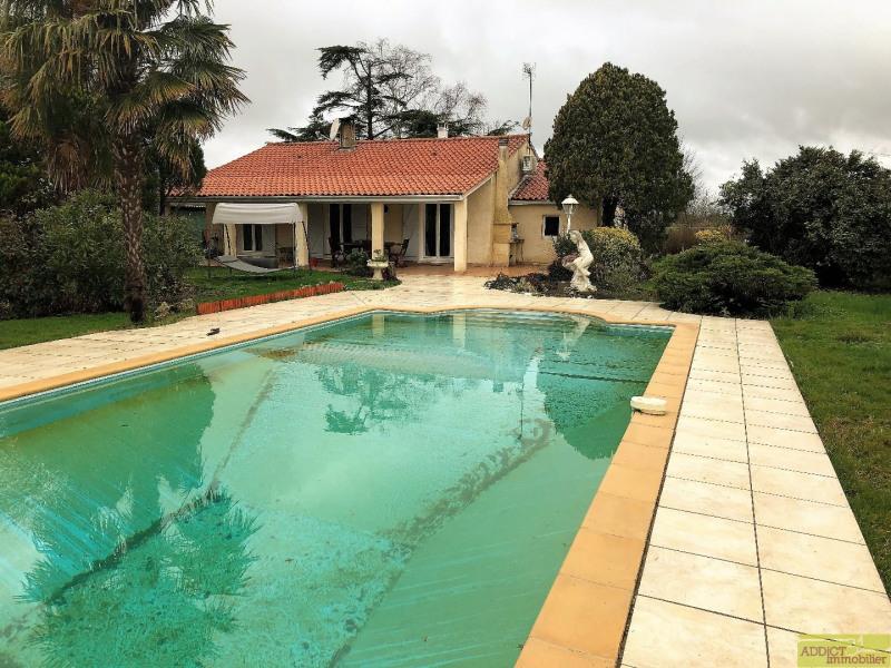 Vente maison / villa Montastruc-la-conseillere 249000€ - Photo 1