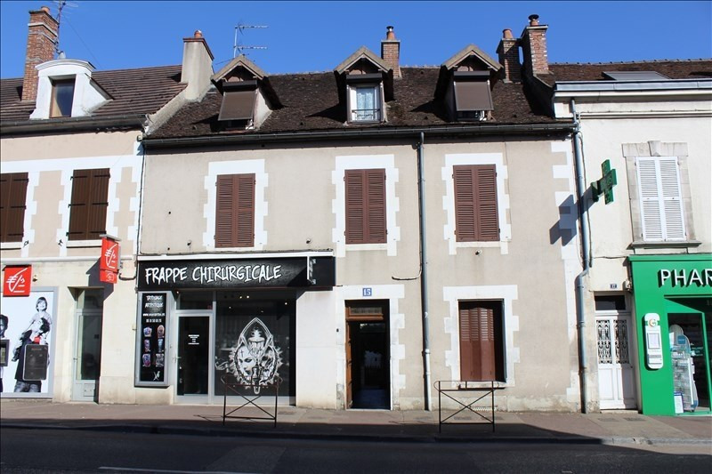 Vente immeuble Auxerre 319100€ - Photo 1