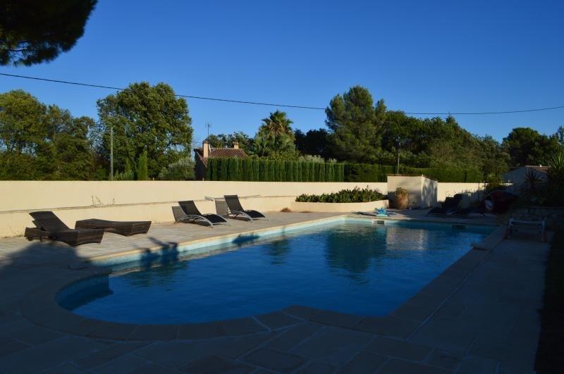 Sale house / villa La motte 435000€ - Picture 2