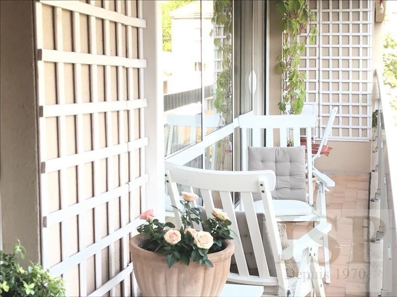 Sale apartment Aix en provence 480000€ - Picture 3