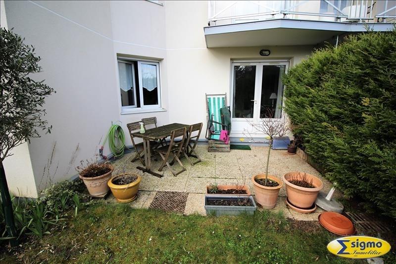 Venta  apartamento Chatou 344000€ - Fotografía 3