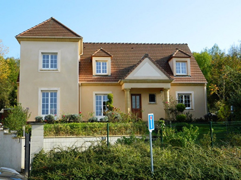 Sale house / villa Meaux 484000€ - Picture 1