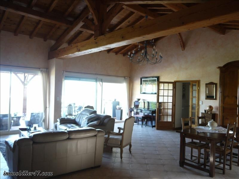Vente maison / villa Clairac 329 900€ - Photo 7