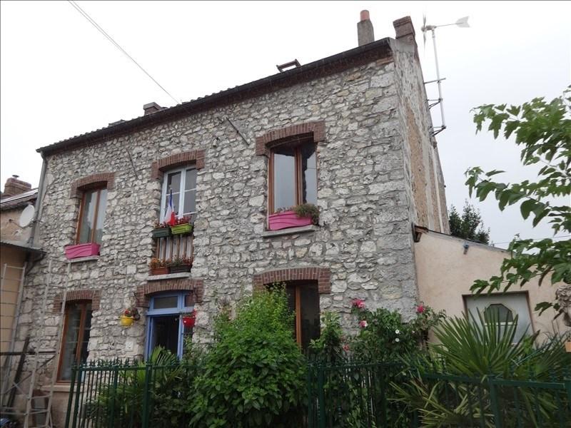 Vente maison / villa Bonnieres sur seine 280000€ - Photo 1