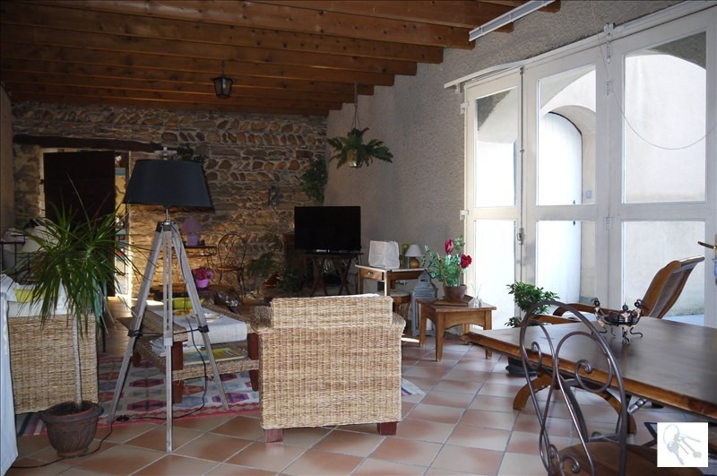 Vente maison / villa Vienne 440 000€ - Photo 6