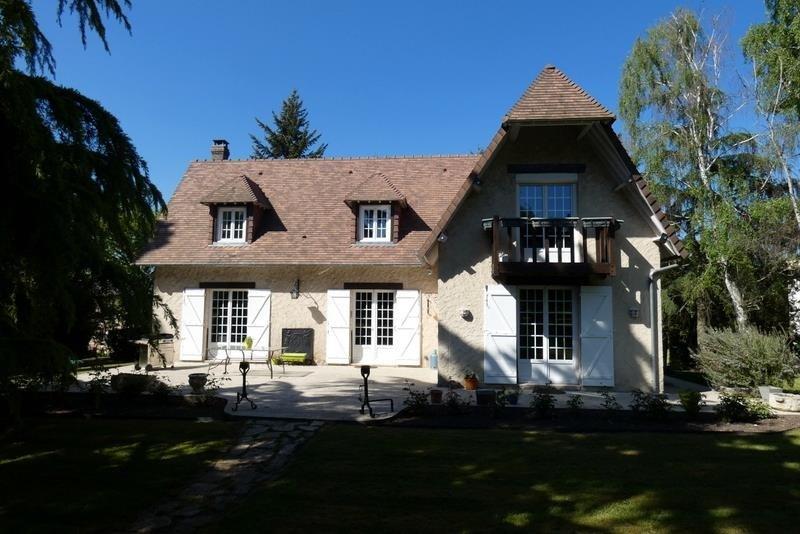 Vente maison / villa Conches en ouche 367500€ - Photo 1