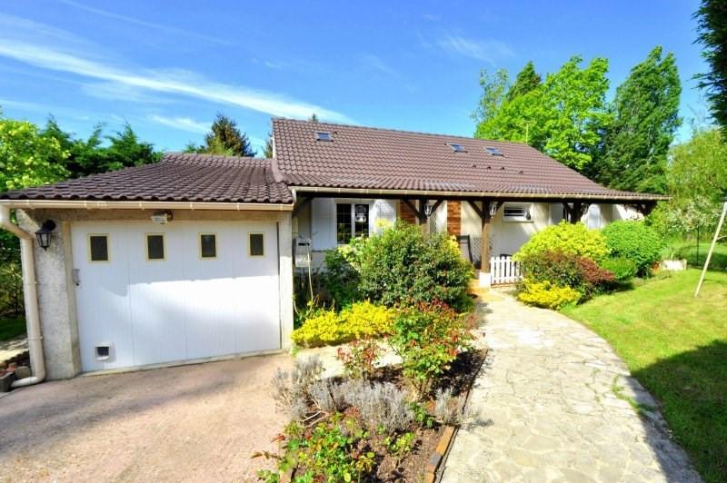Vente maison / villa Vaugrigneuse 319000€ - Photo 23
