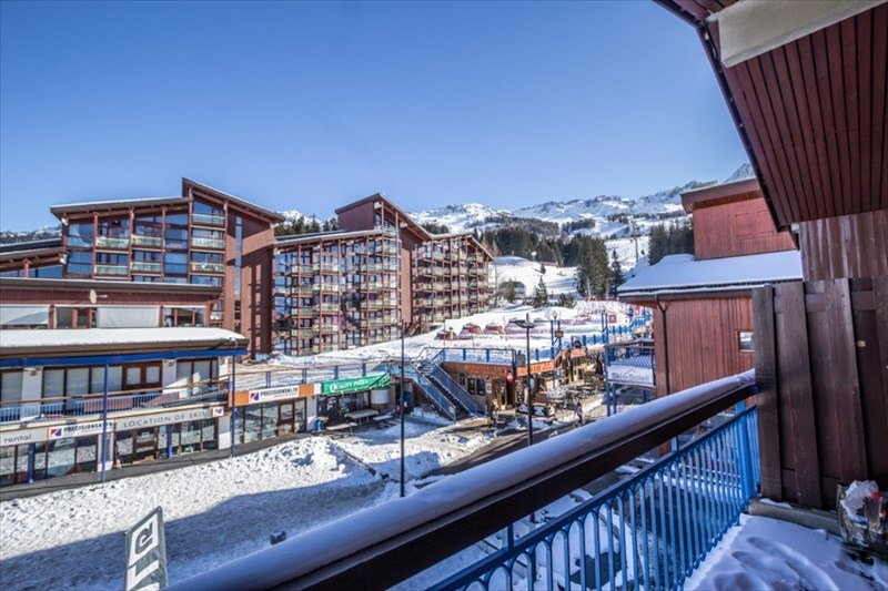 Vente appartement Les arcs 335 000€ - Photo 3