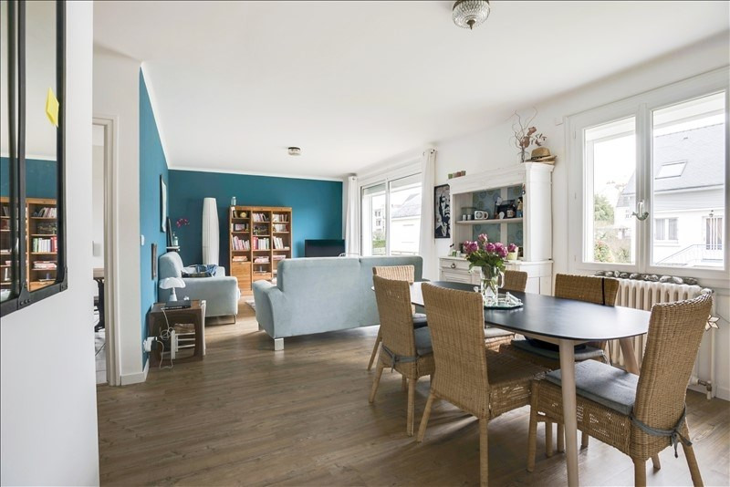 Sale house / villa Auray 354960€ - Picture 1
