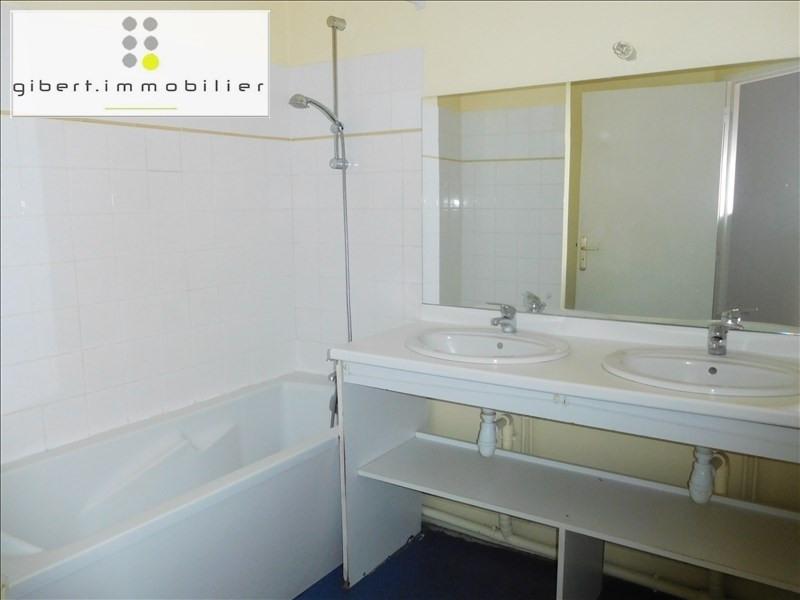 Rental apartment Le puy en velay 831,79€ +CH - Picture 3
