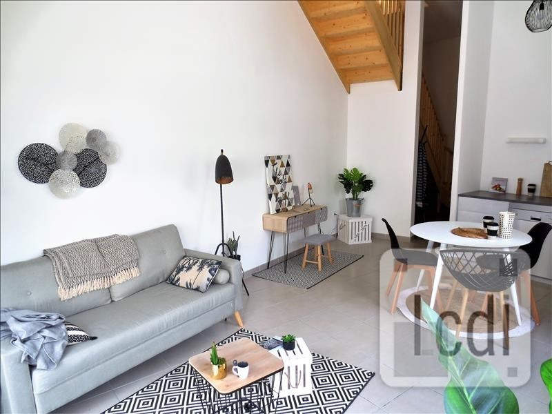 Vente appartement Saint-georges-d'orques 255 000€ - Photo 1