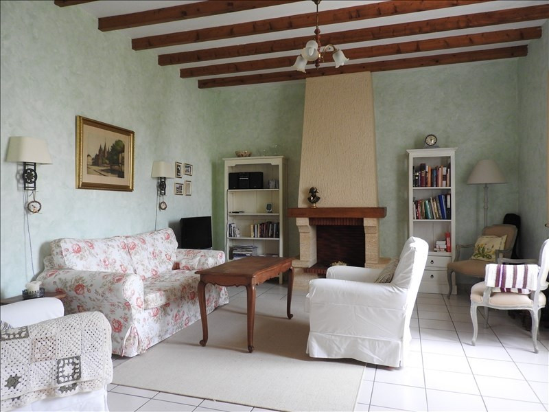 Vente maison / villa A 15 mins de chatillon 149500€ - Photo 2