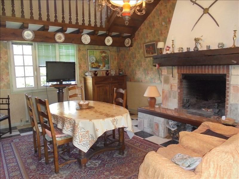 Sale house / villa Beaulieu 180000€ - Picture 9