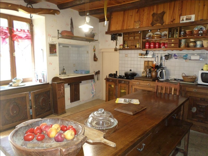 Sale house / villa Aromas 180 000€ - Picture 4