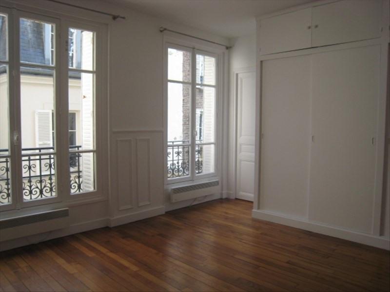 Location appartement Levallois perret 1300€ CC - Photo 2