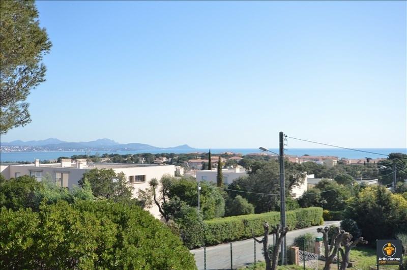 Vente appartement St aygulf 255 000€ - Photo 1