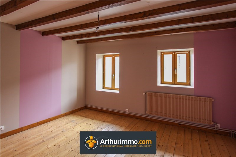 Sale house / villa Serrieres de briord 136 000€ - Picture 5