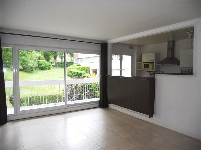 Vente appartement L'étang-la-ville 283000€ - Photo 1