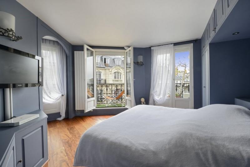 Vente de prestige appartement Paris 9ème 1924000€ - Photo 8