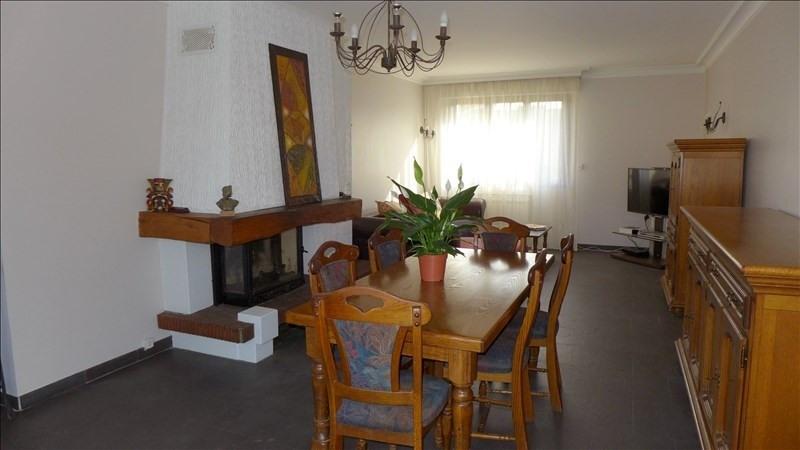 Vente maison / villa Bondy 417000€ - Photo 3