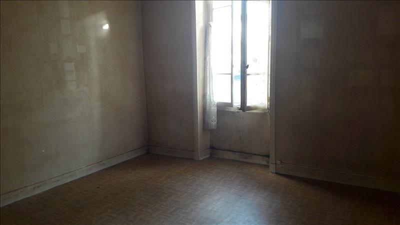 Vendita appartamento Roanne 32000€ - Fotografia 4