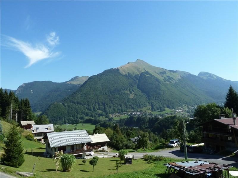 Verkoop van prestige  huis La cote d arbroz 879000€ - Foto 4
