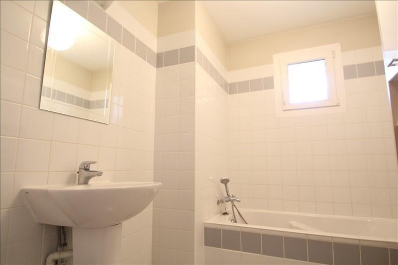Vente appartement Barberaz 137500€ - Photo 4