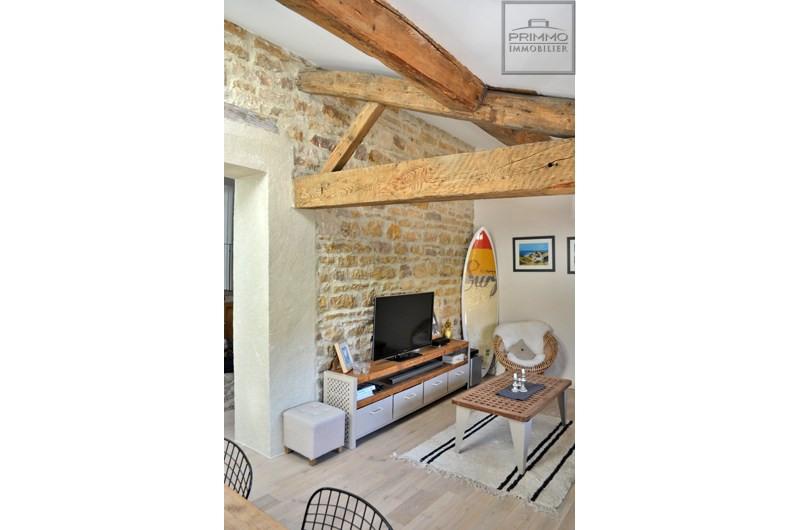Sale apartment Saint cyr au mont d'or 295000€ - Picture 5