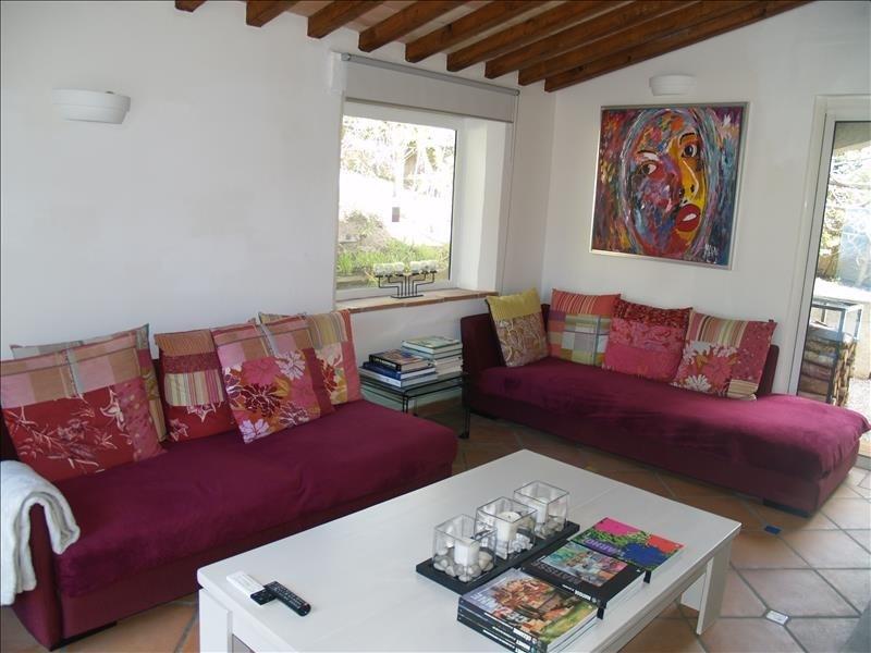 Deluxe sale house / villa St raphael 1350000€ - Picture 13