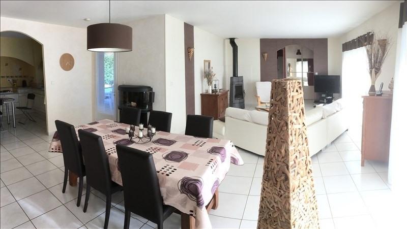 Vente maison / villa Savigny levescault 236000€ - Photo 2