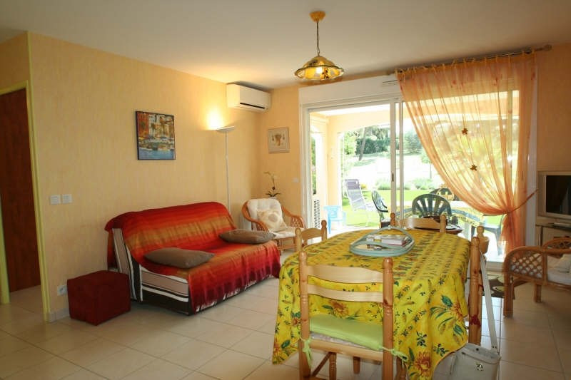 Sale apartment Sainte maxime 265 000€ - Picture 10