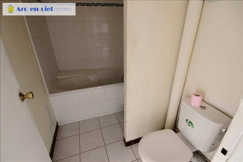 Sale apartment Paris 15ème 440000€ - Picture 5